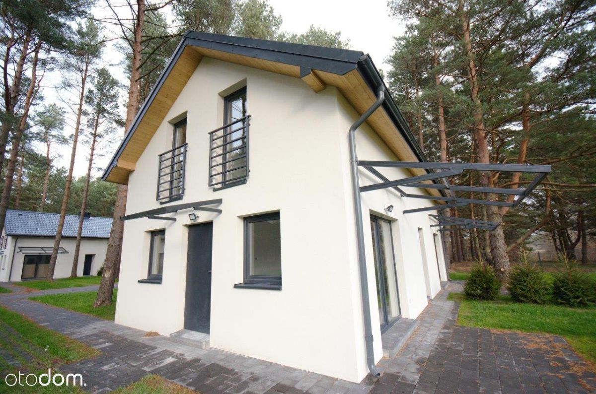 Dom na sprzedaż, Jastrzębia Góra, pucki, pomorskie - Foto 18