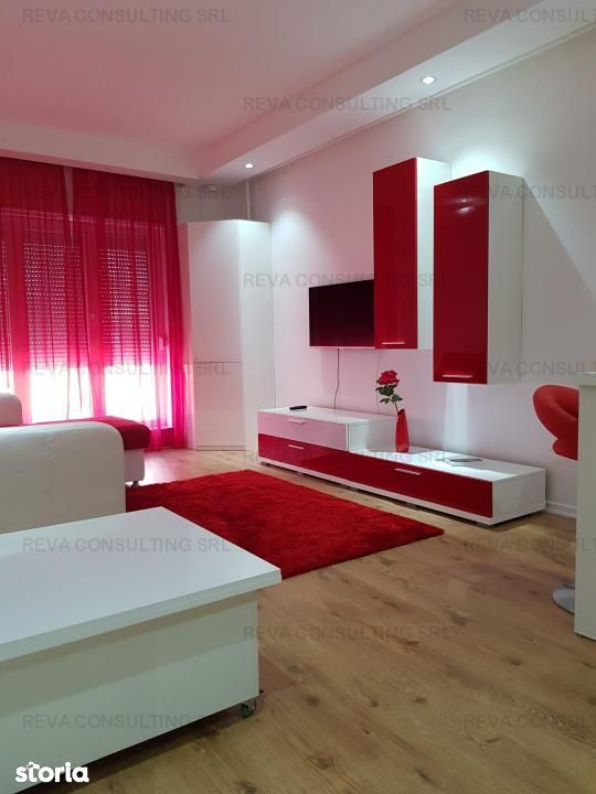 Apartament de inchiriat, București (judet), Strada Toamnei - Foto 4