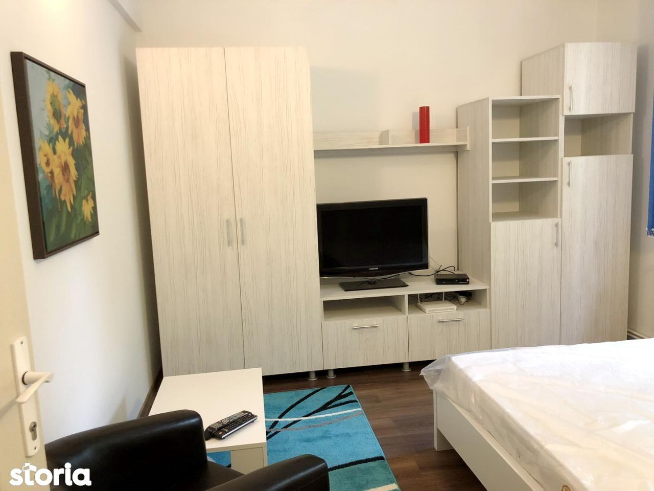 Apartament de inchiriat, Iasi, Bucium - Foto 10