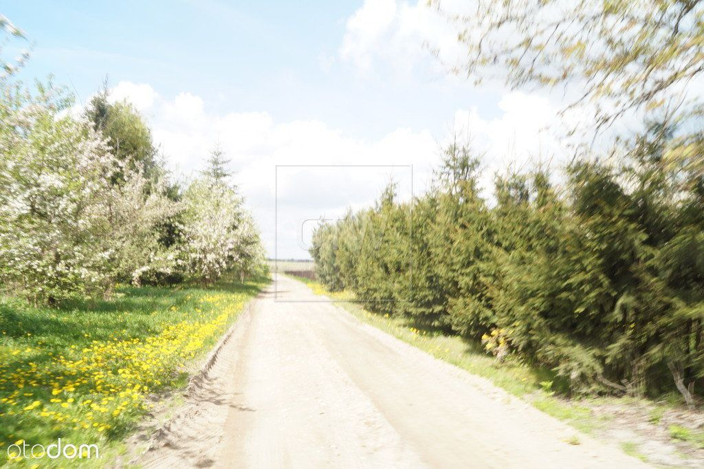Działka na sprzedaż, Wola Worowska, grójecki, mazowieckie - Foto 20