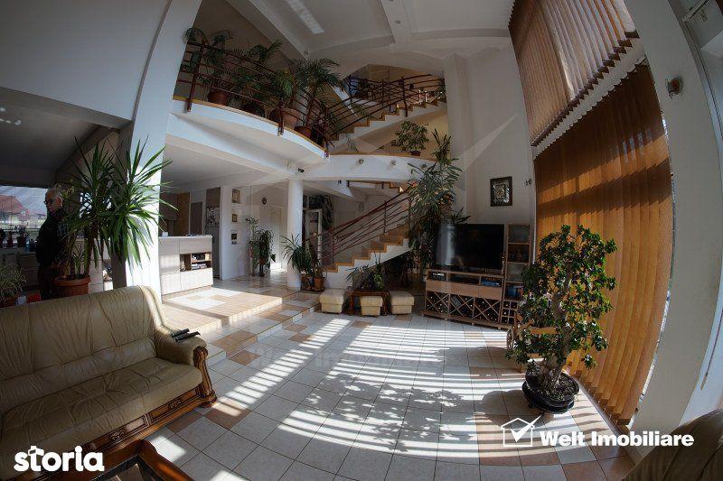 Casa de vanzare, Cluj (judet), Zorilor - Foto 14