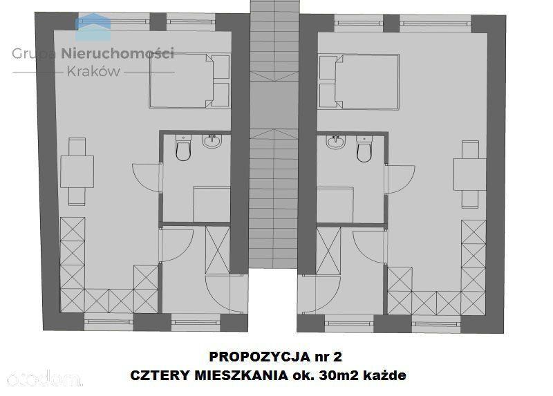Działka na sprzedaż, Kraków, Bieżanów-Prokocim - Foto 5