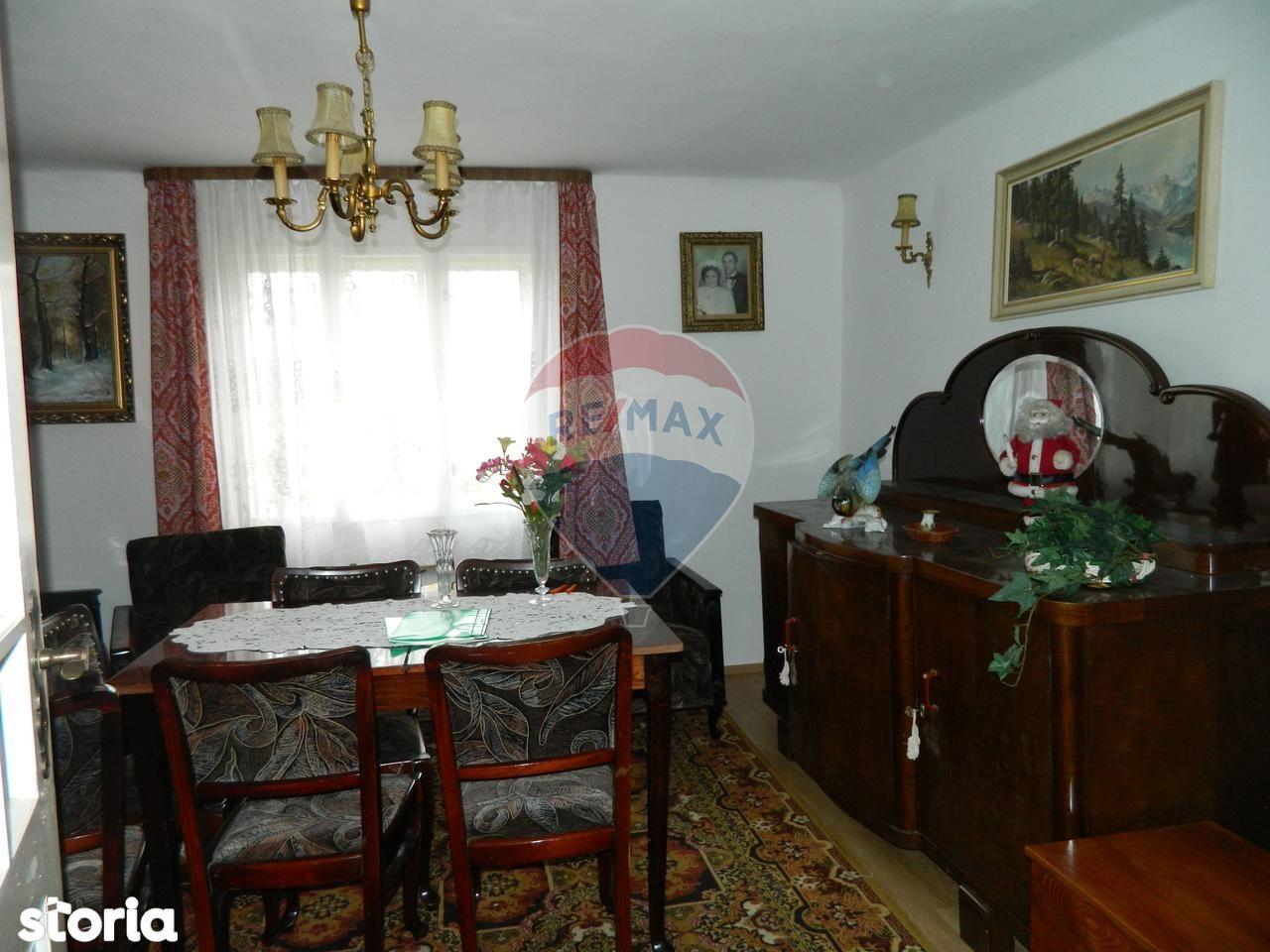 Casa de vanzare, Arad (judet), Strada Narciselor - Foto 14