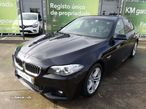 BMW 520 d pack m aut J18 - 1