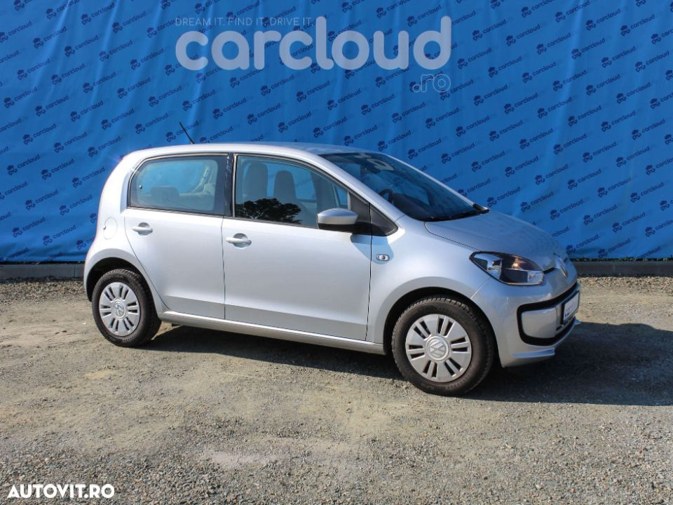 Volkswagen up! - 3
