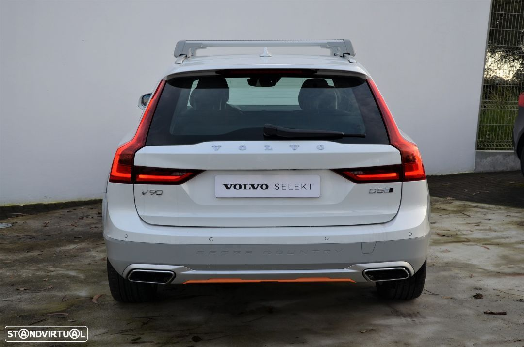 Volvo V90 Cross Country D5 AWD Volvo Ocean Race Geartronic - 25