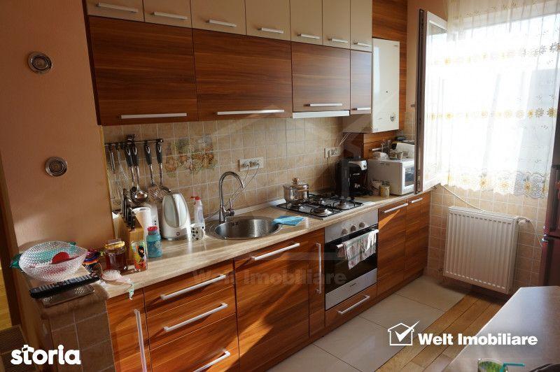 Apartament de vanzare, Iași (judet), Hermeziu - Foto 8