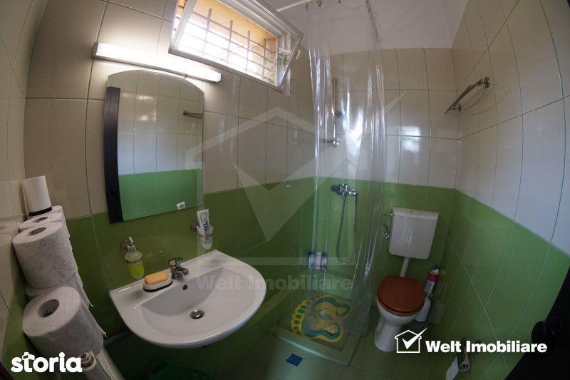 Apartament de inchiriat, Cluj (judet), Gruia - Foto 8