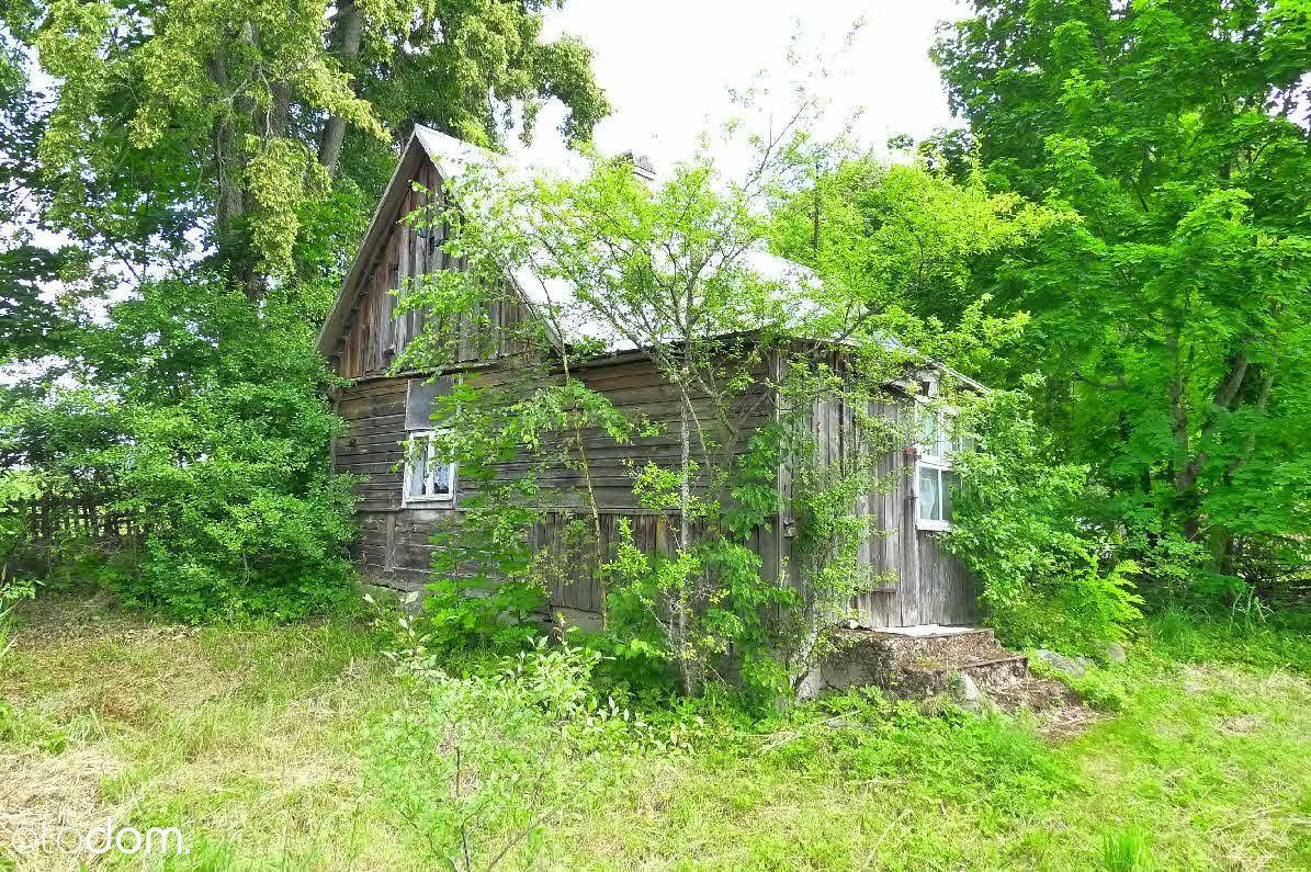 Dom na sprzedaż, Maćkowa Ruda, sejneński, podlaskie - Foto 4