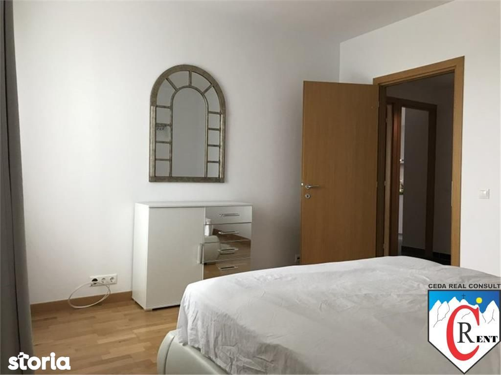 Apartament de inchiriat, București (judet), Strada Viorele - Foto 5