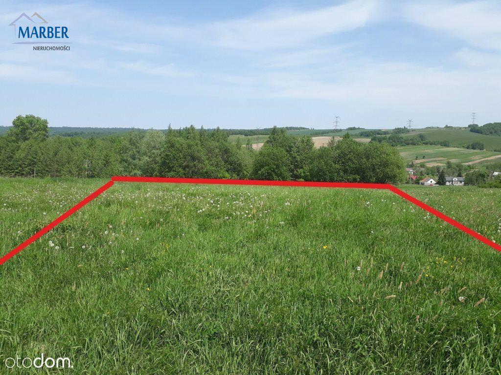 Działka na sprzedaż, Gnojnik, brzeski, małopolskie - Foto 1