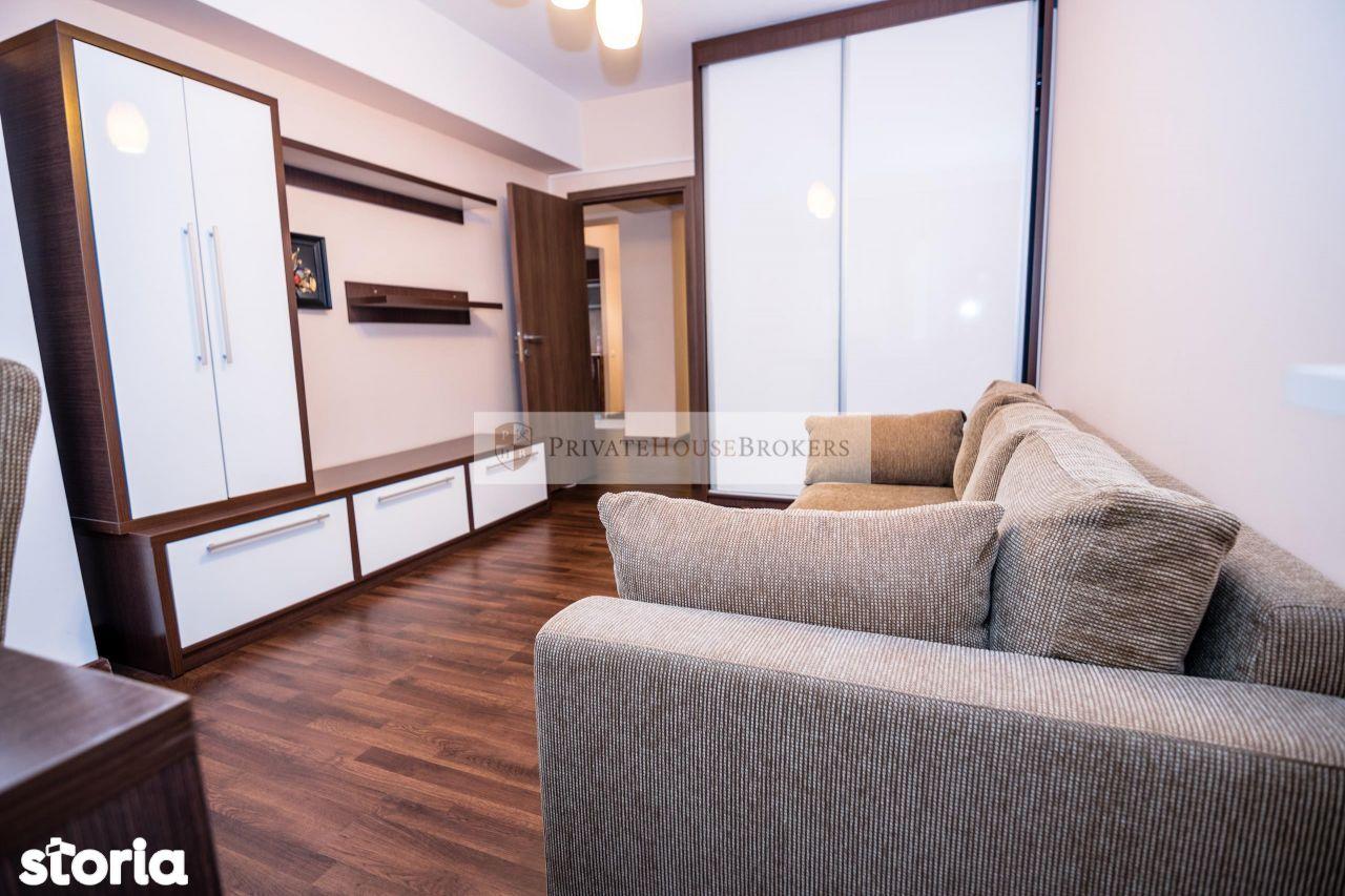 Apartament de inchiriat, București (judet), Strada Portocalelor - Foto 9