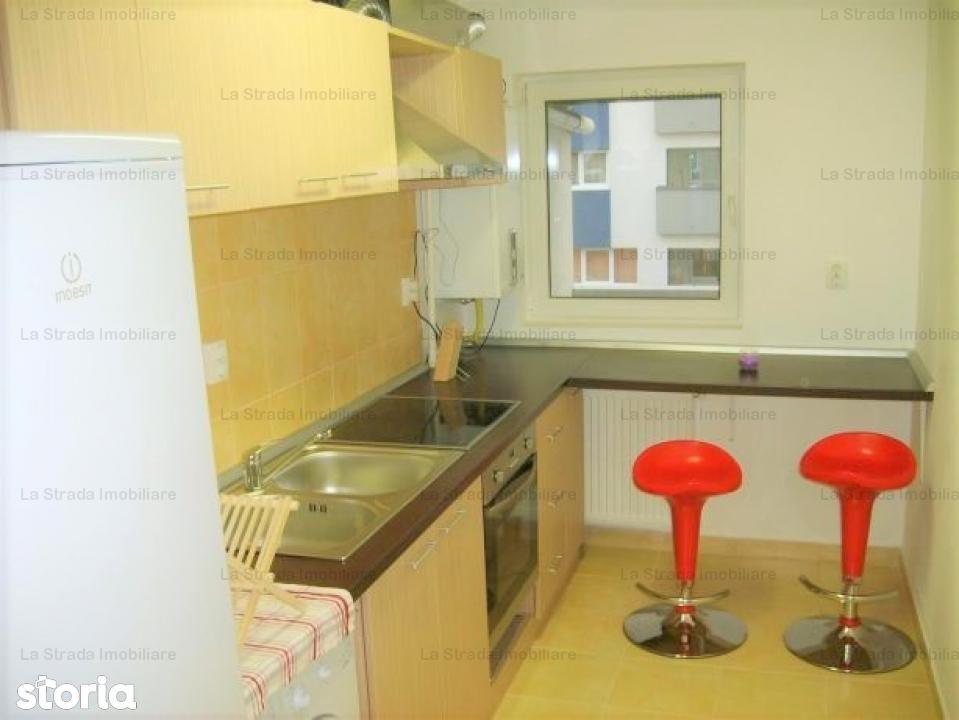 Apartament de vanzare, Cluj (judet), Calea Turzii - Foto 1