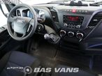 Iveco Daily 35S16 Airco Cruise control 3 Zits Nieuw L3H2 16m3 Airco Cruise - 12
