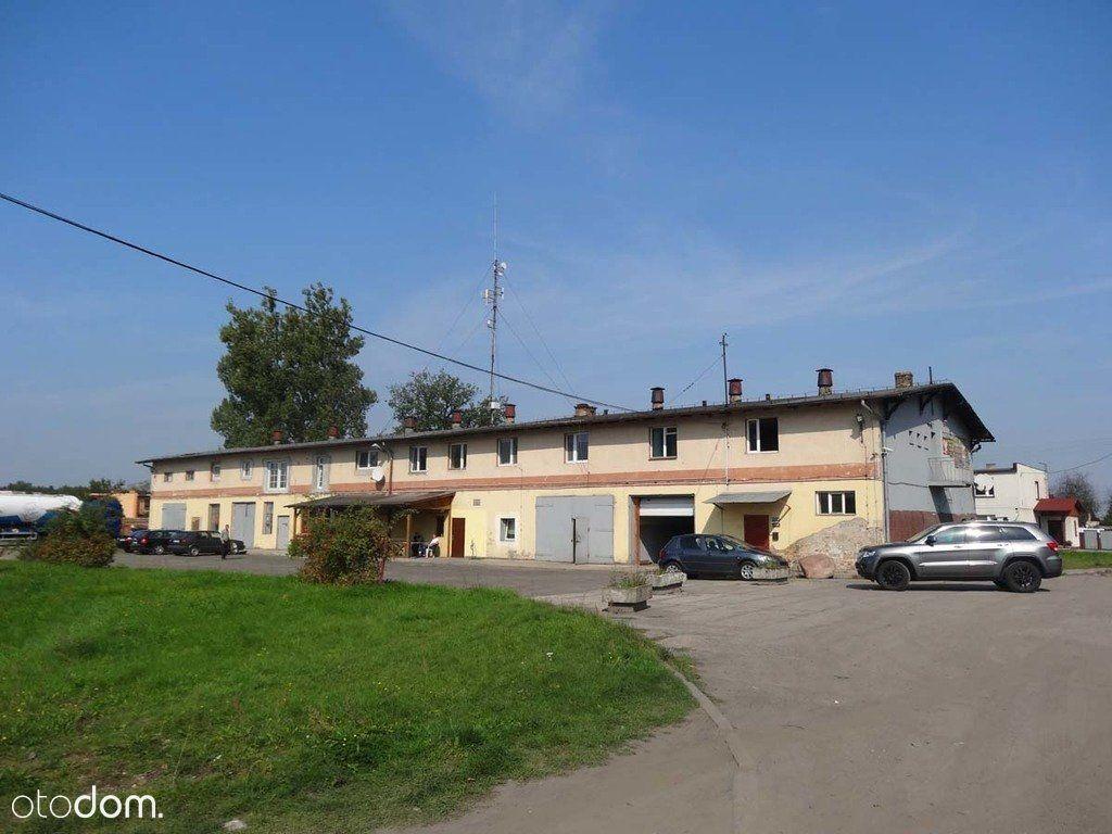 Lokal użytkowy na sprzedaż, Nowy Tomyśl, nowotomyski, wielkopolskie - Foto 1