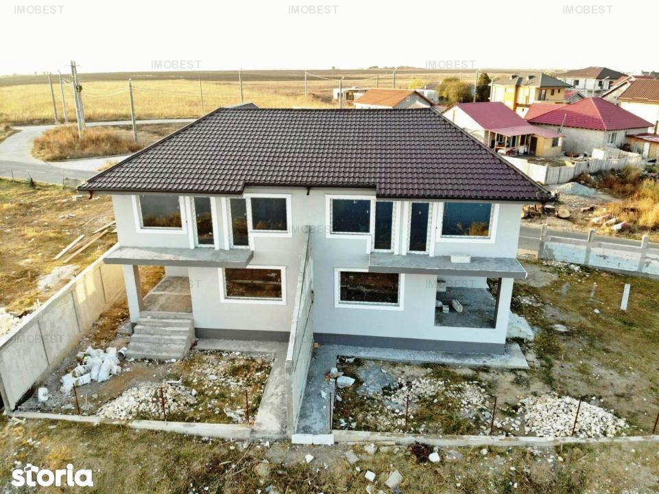 Casa de vanzare, Constanța (judet), Strada P3 - Foto 2