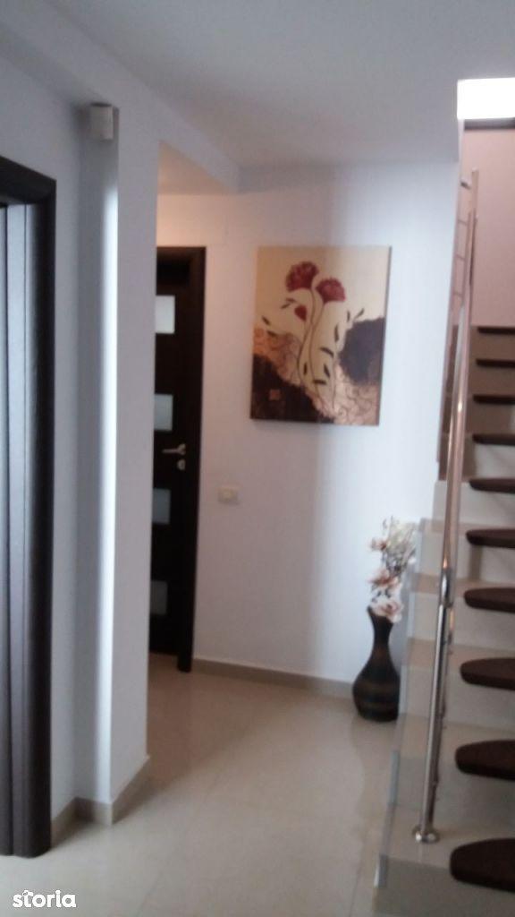 Casa de vanzare, Ilfov (judet), Drumul Dobroiești Fundeni - Foto 9