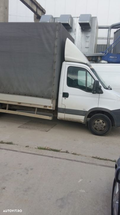 Iveco 35C10/DAILY - 1