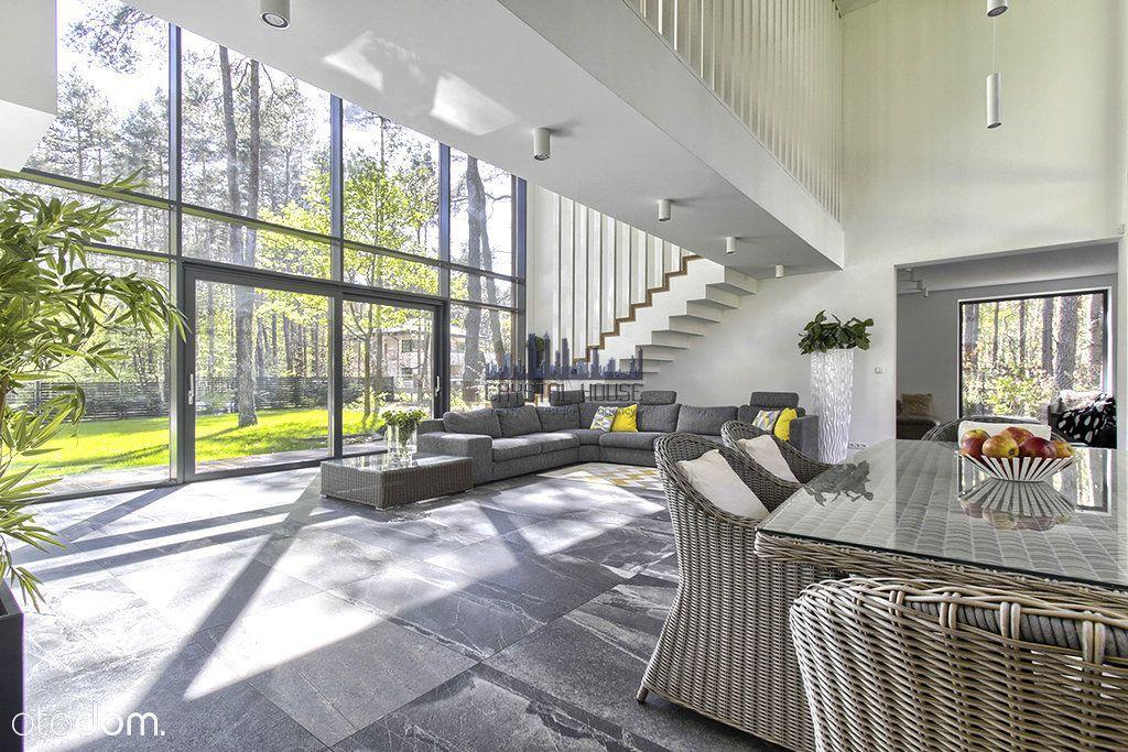 Dom na sprzedaż, Magdalenka, piaseczyński, mazowieckie - Foto 1