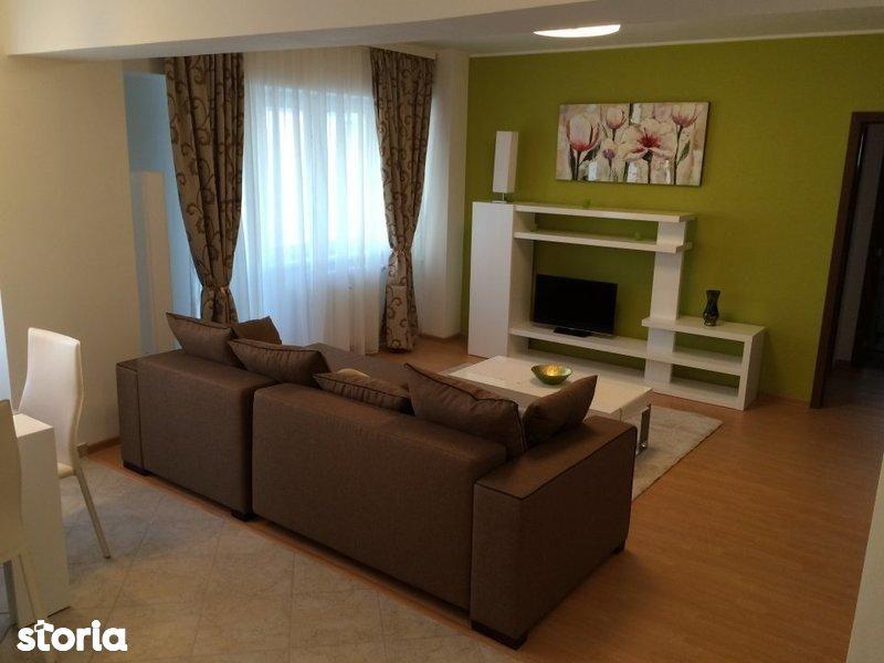 Apartament de inchiriat, București (judet), Aviației - Foto 5