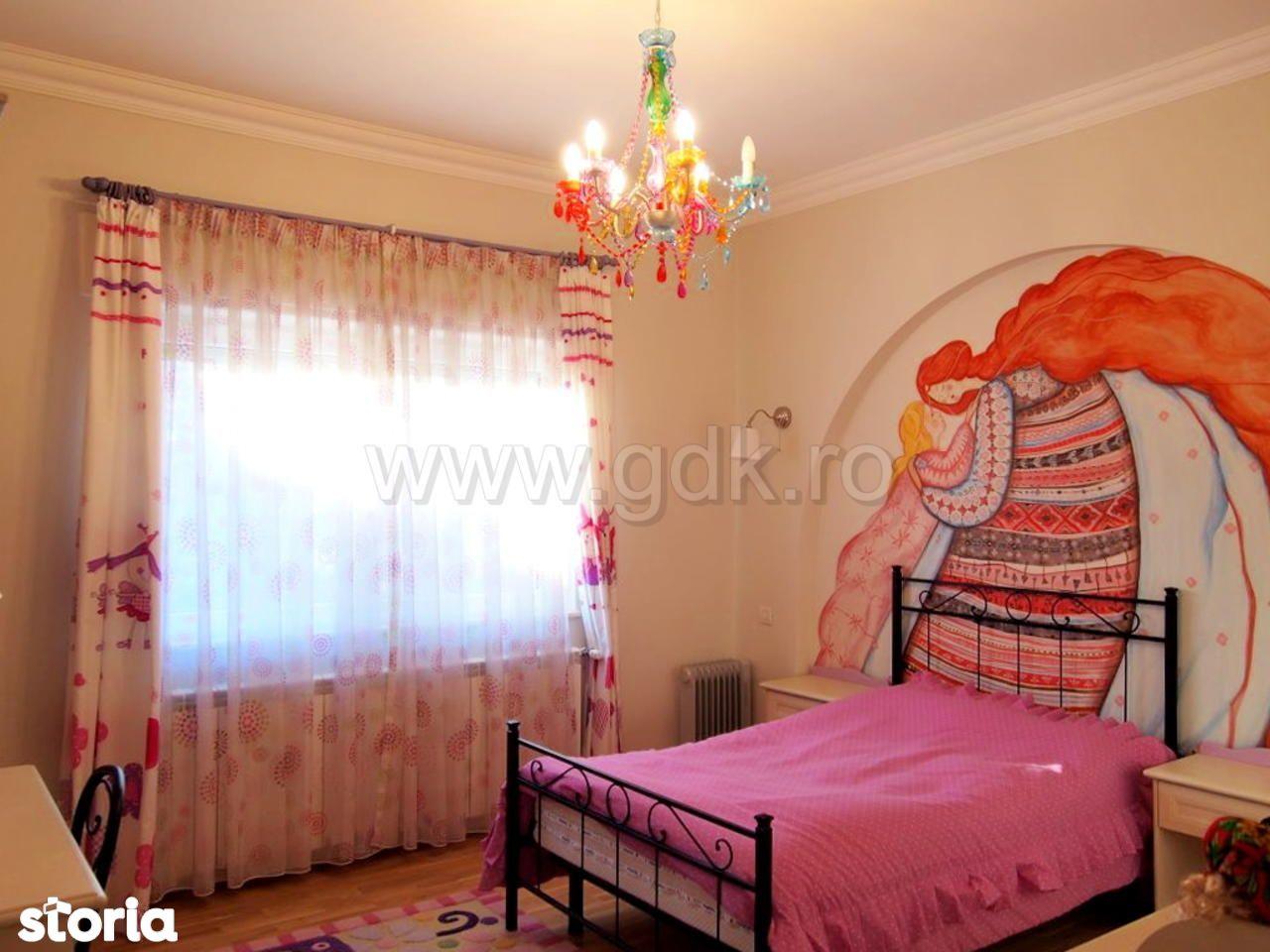 Casa de inchiriat, Bucuresti, Sectorul 1, Primaverii - Foto 14