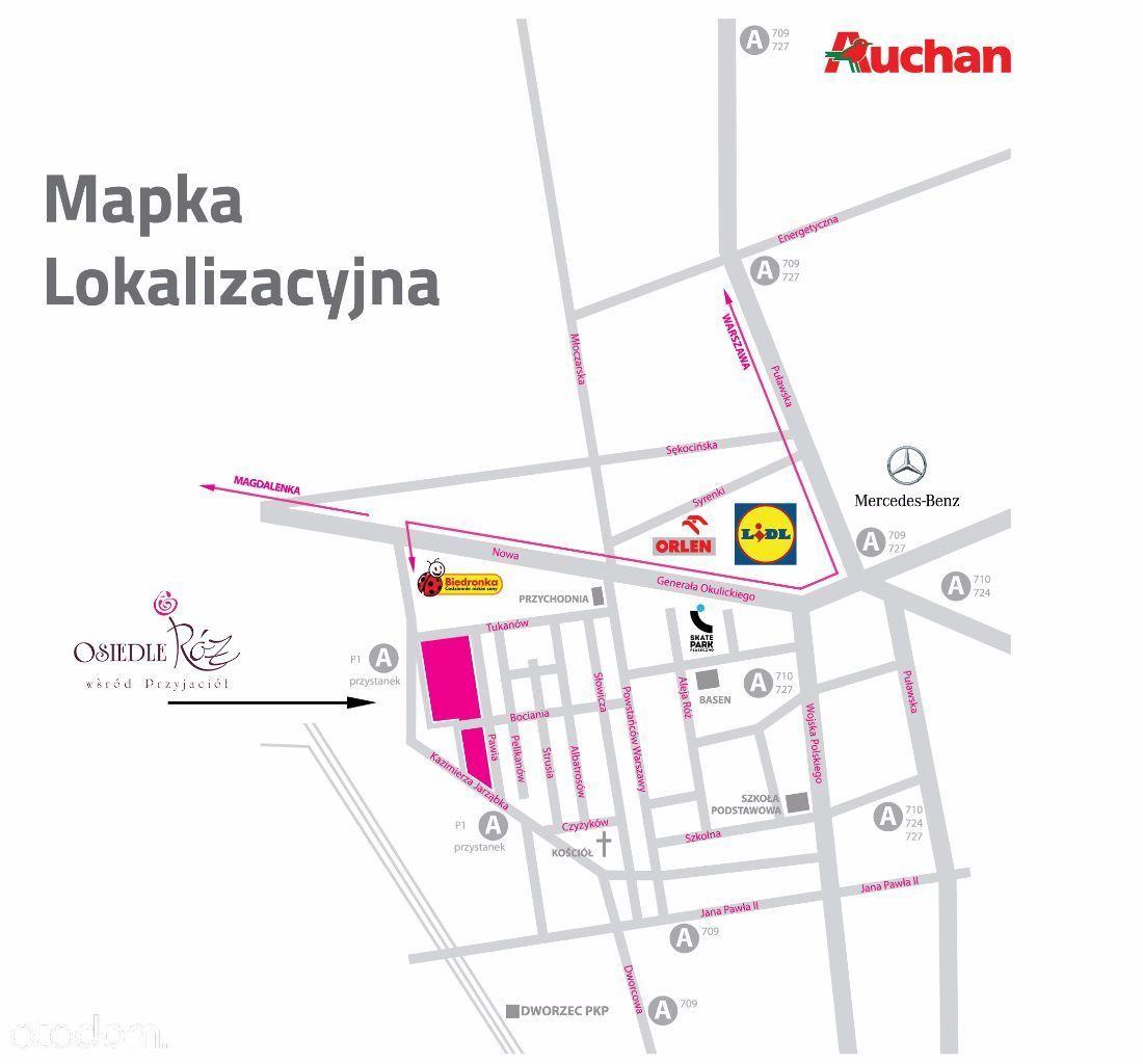 Mieszkanie na sprzedaż, Piaseczno, piaseczyński, mazowieckie - Foto 1003