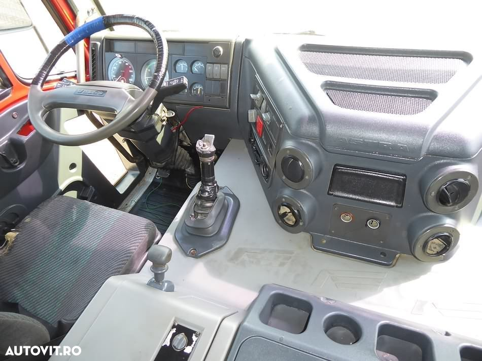 Iveco ASTRA HD 84.50 8X4 FULL STEEL - 6