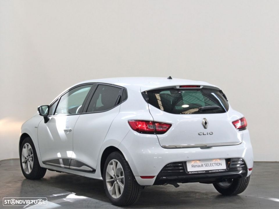 Renault Clio 1.5 dCi 90 Energy Limited Edition - 2