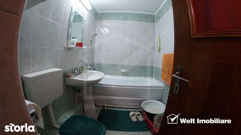 Apartament de vanzare, Cluj (judet), Bulgaria - Foto 10