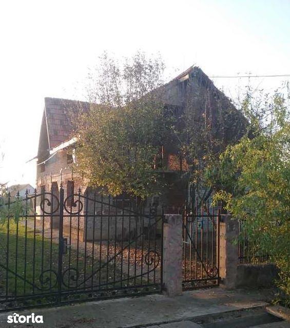 Casa de vanzare, Satu Mare (judet), Bulevardul Traian - Foto 4