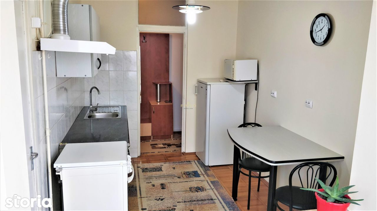 Apartament de inchiriat, Cluj (judet), Strada Iugoslaviei - Foto 4