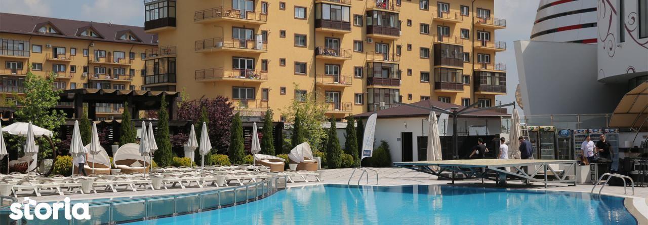 Apartament de vanzare, Chiajna, Bucuresti - Ilfov - Foto 1