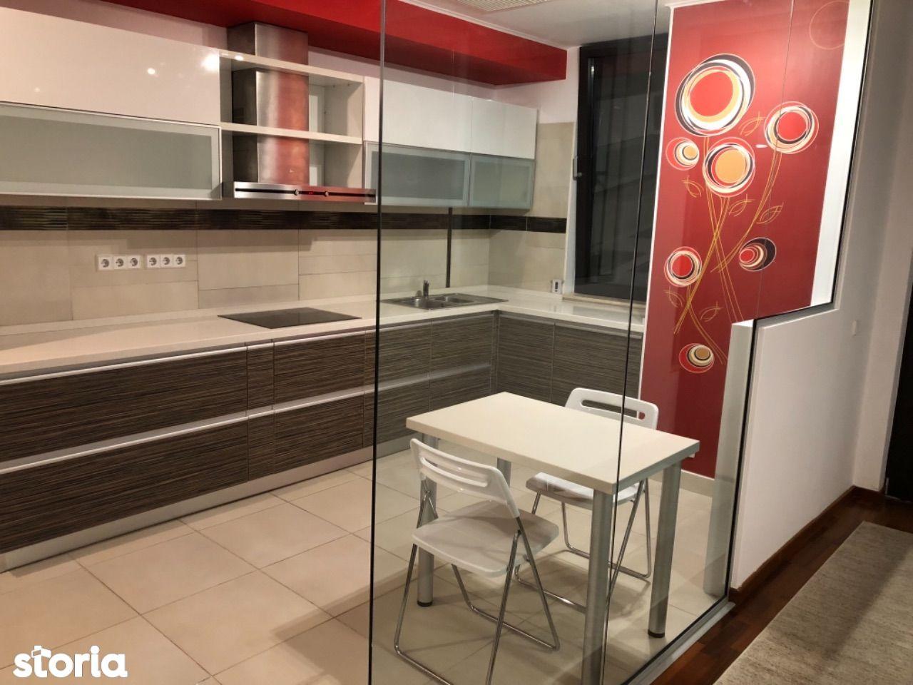 Apartament de inchiriat, Ilfov (judet), Pipera - Foto 12