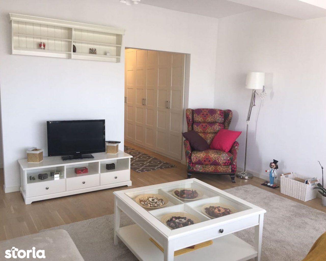 Apartament de vanzare, Bucuresti, Sectorul 1, Baneasa - Foto 6