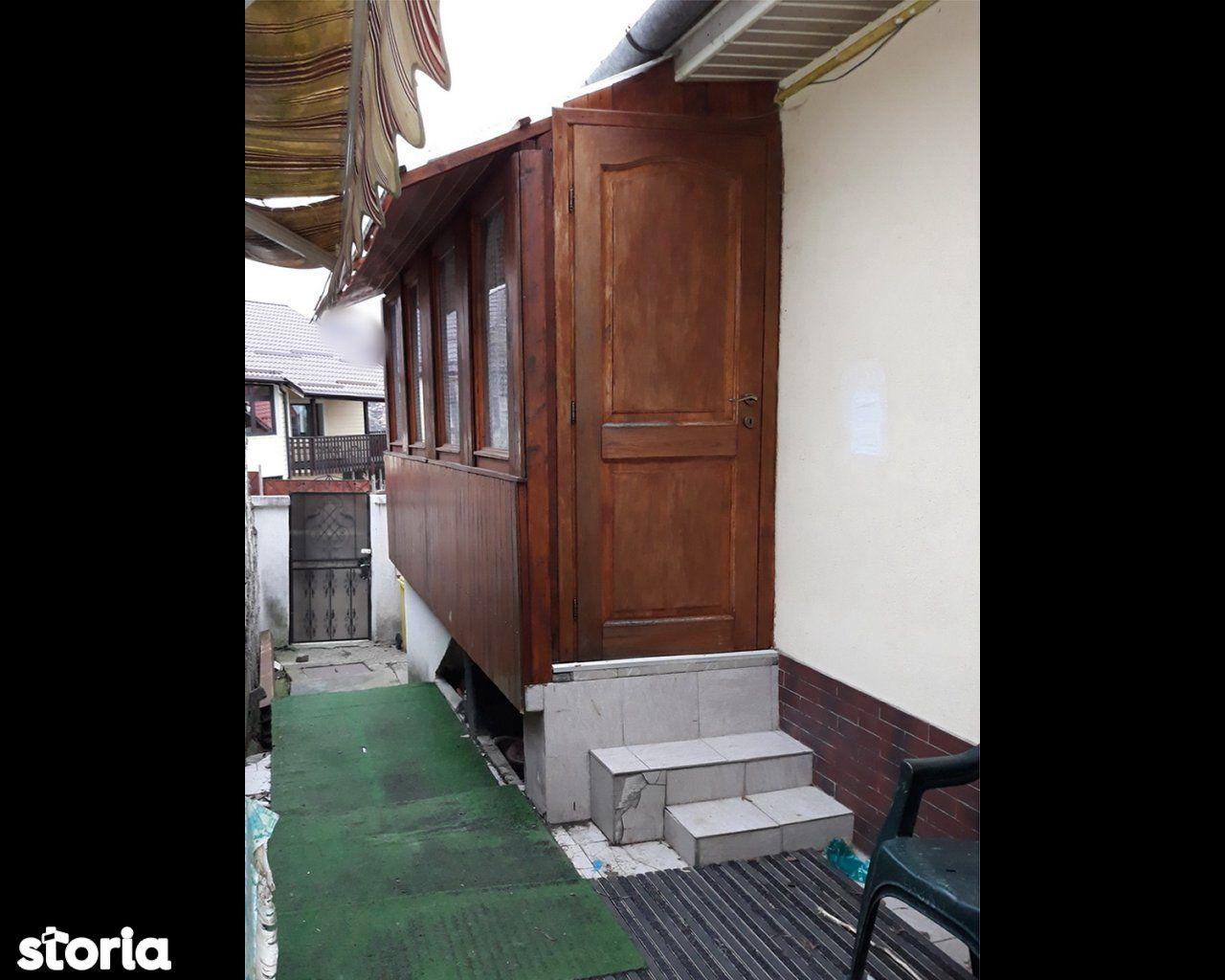 Casa de vanzare, Brașov (judet), Strada Constantin Lacea - Foto 5