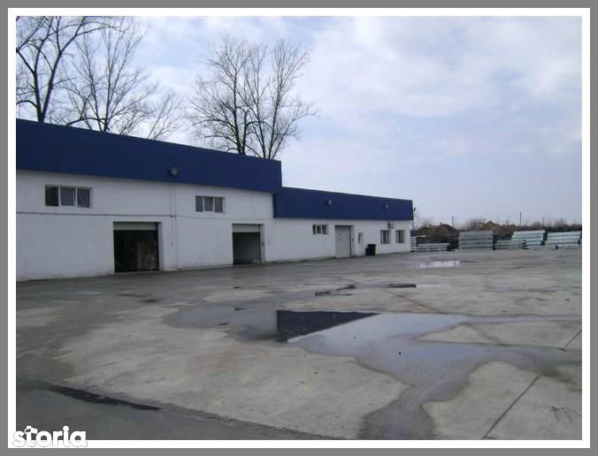 Teren de Vanzare, Satu Mare (judet), Carpați 1 - Foto 1