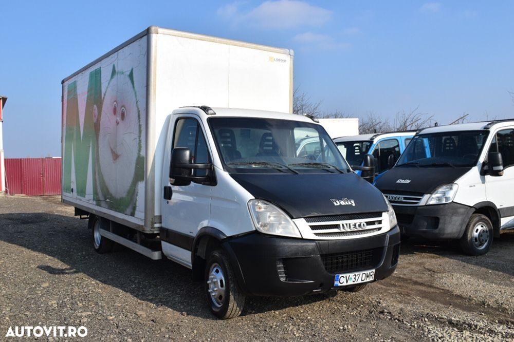 Iveco Daily - 9
