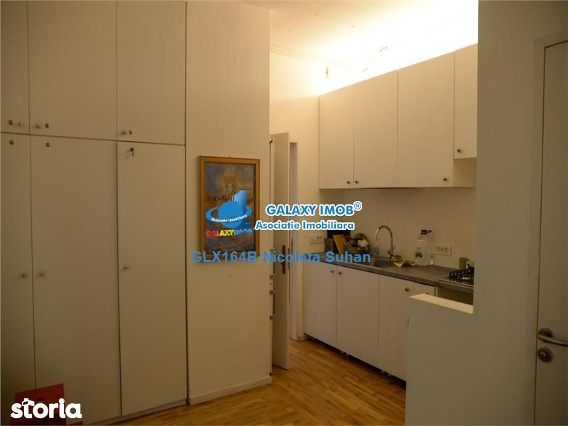 Apartament de inchiriat, București (judet), Strada Toamnei - Foto 8