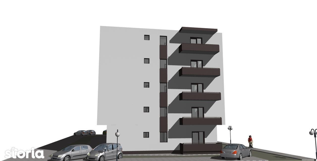 Apartament de vanzare, București (judet), Trapezului - Foto 8