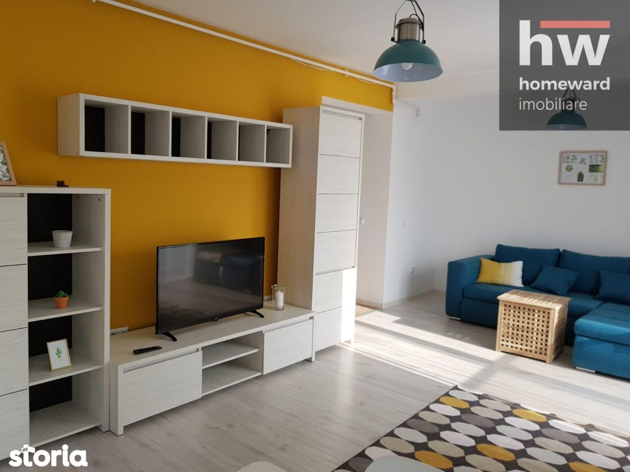 Apartament de inchiriat, Cluj (judet), Strada Nicolae Drăganu - Foto 2