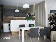 Apartament de vanzare, Iași (judet), Strada Profesor Sesan A. - Foto 3
