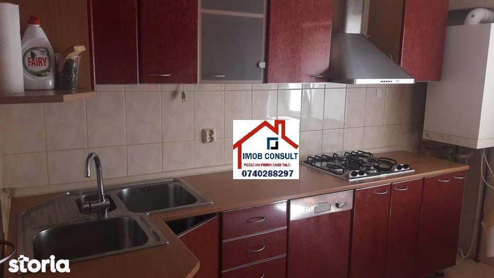 Apartament de inchiriat, Bacău (judet), Centru - Foto 6