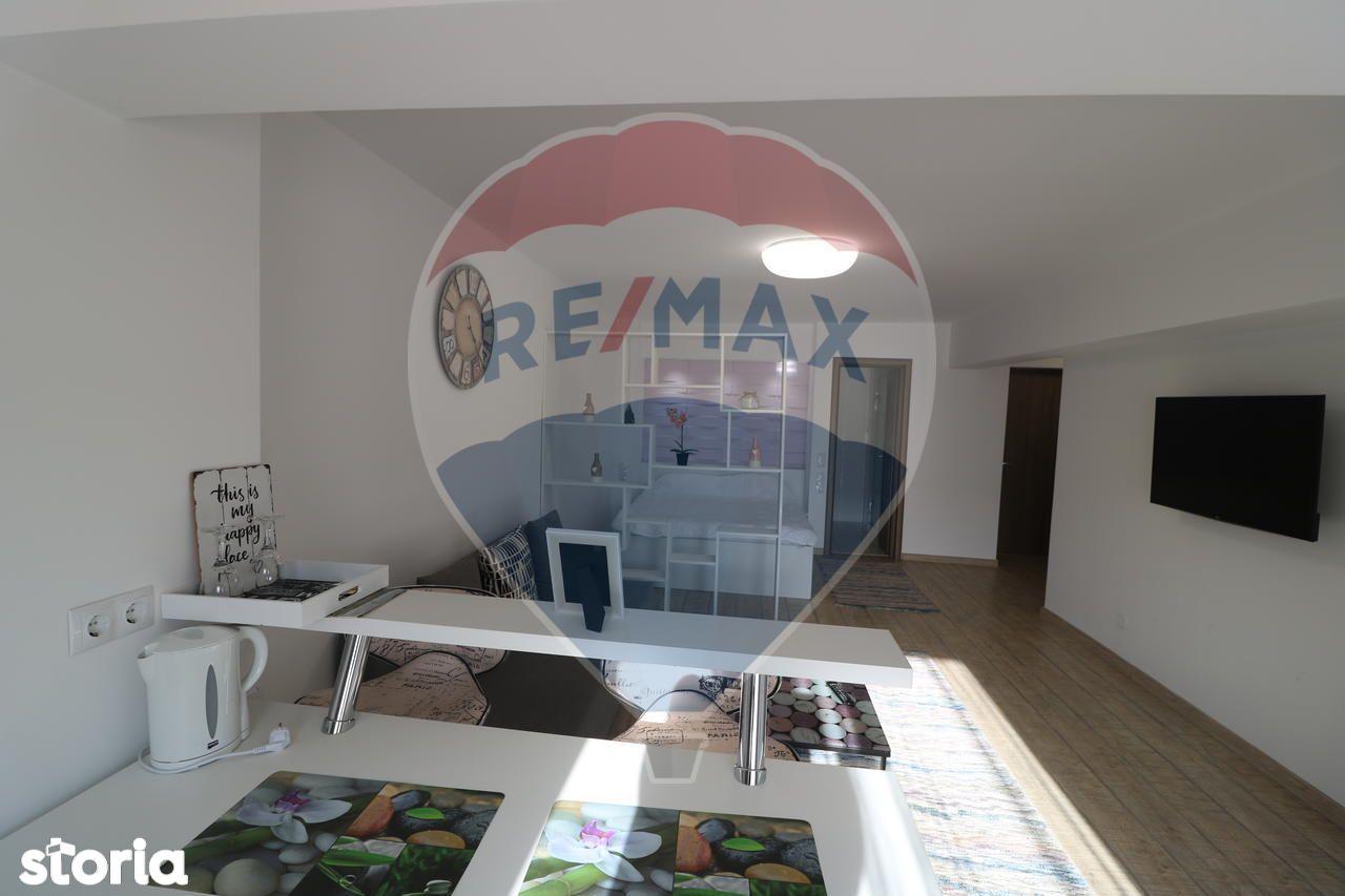 Apartament de vanzare, Sibiu (judet), Strada Regele Ferdinand - Foto 7