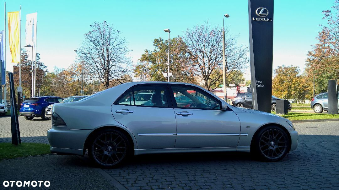 Lexus IS IS 300 - 7