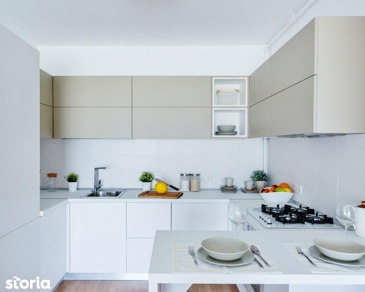 Apartament de vanzare, București (judet), Șoseaua Dobroești - Foto 9