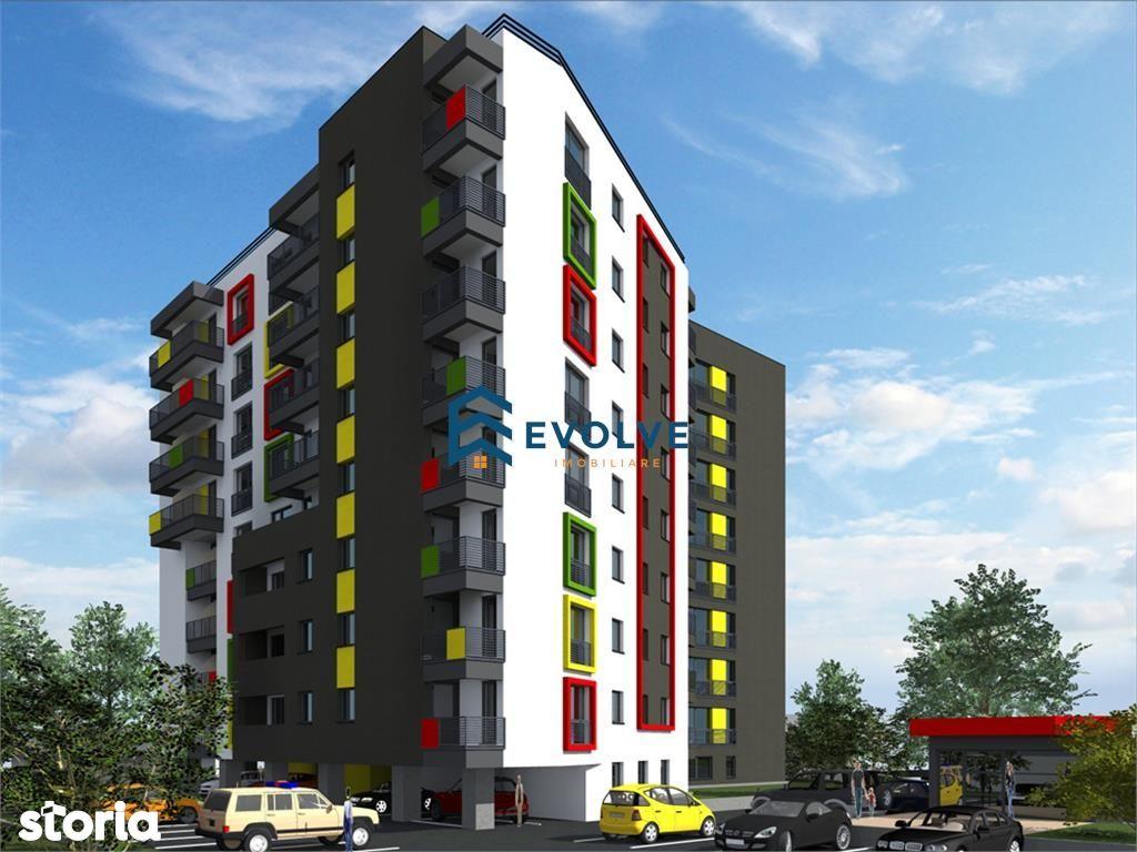 Apartament de vanzare, Iași (judet), Strada Aurel Vlaicu - Foto 2