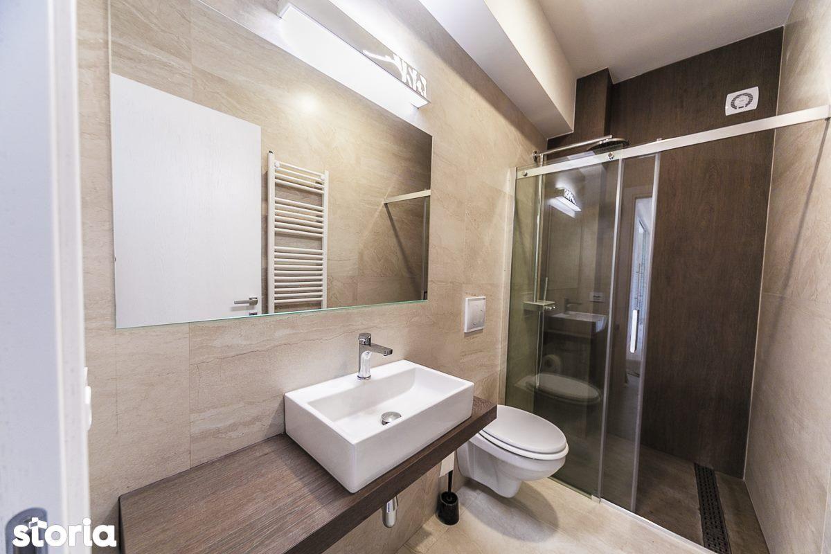 Apartament de vanzare, București (judet), Strada Teascului - Foto 1