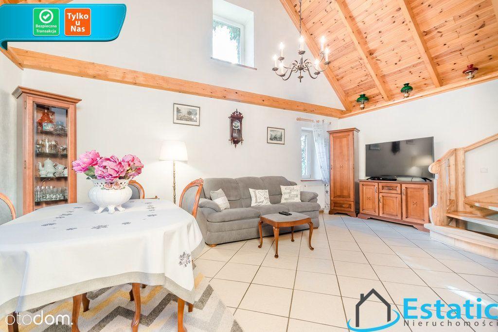 Dom na sprzedaż, Skrzydłowo, kościerski, pomorskie - Foto 3