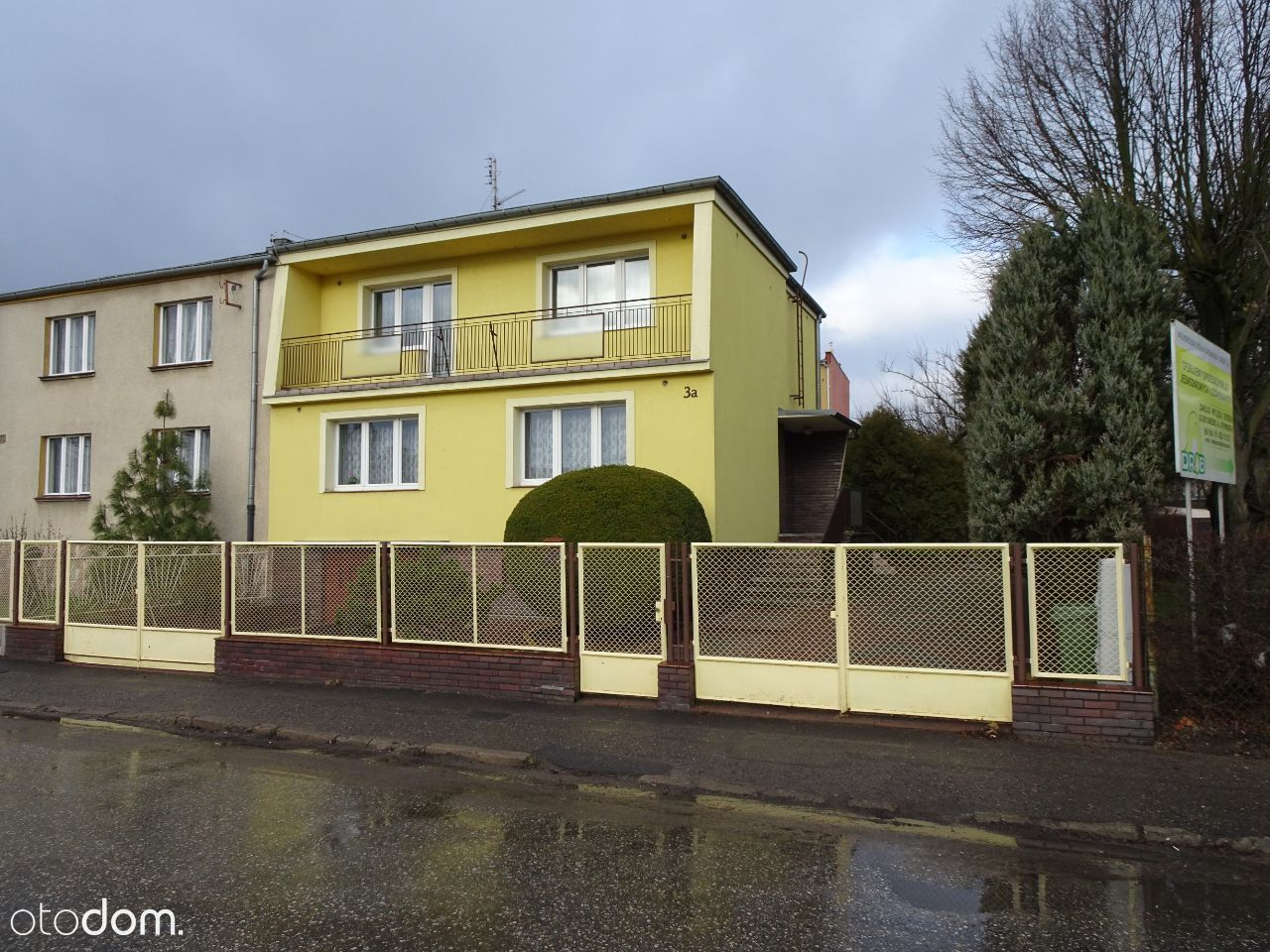 Dom na sprzedaż, Gniezno, gnieźnieński, wielkopolskie - Foto 1