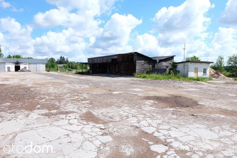 Lokal użytkowy na sprzedaż, Silnowo, szczecinecki, zachodniopomorskie - Foto 7